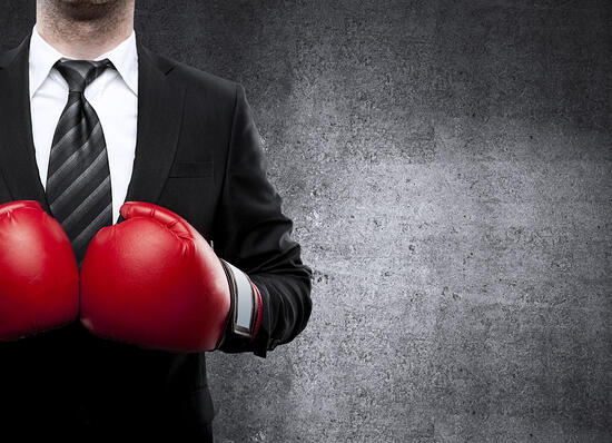 Competing with Direct Sales Teams