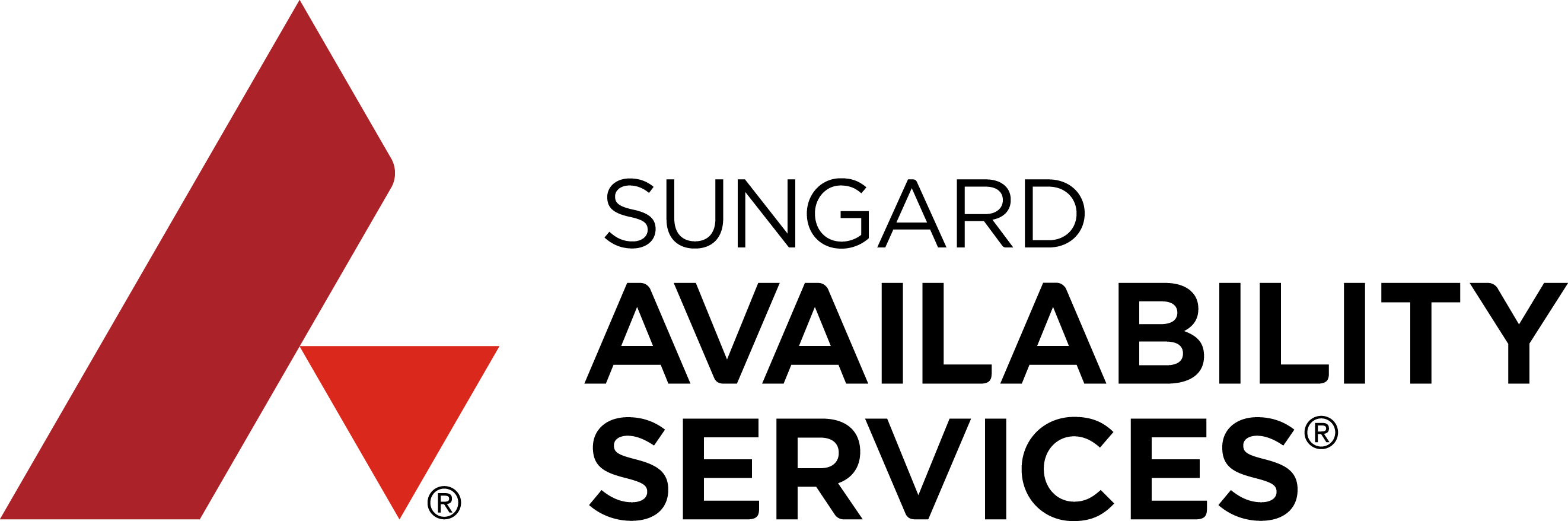 AS Logo - Color Logo with Black Letters