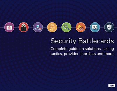Security Battlecards