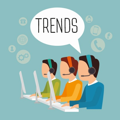 TBI Contact Center Trends