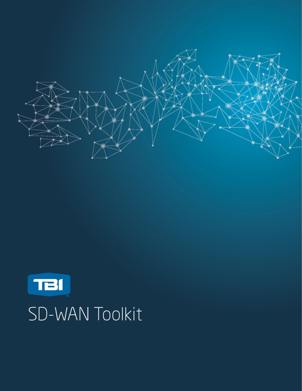 SD-WAN ebook large image
