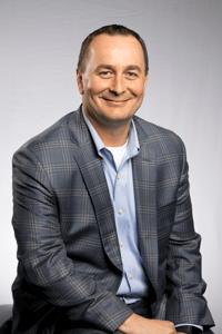 Scott Whalen, TBI Vice President