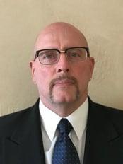 Steve Roos, TBI Vice President of Engineering