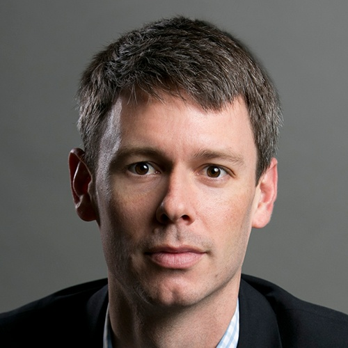 Seth Woodward